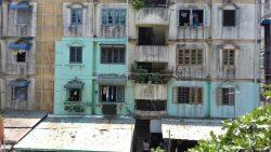 01 Gebäude mit Wohnung für Kindergarten 2