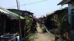 Slum in der Nähe 1