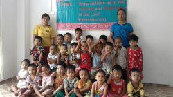 preschool1 group 1