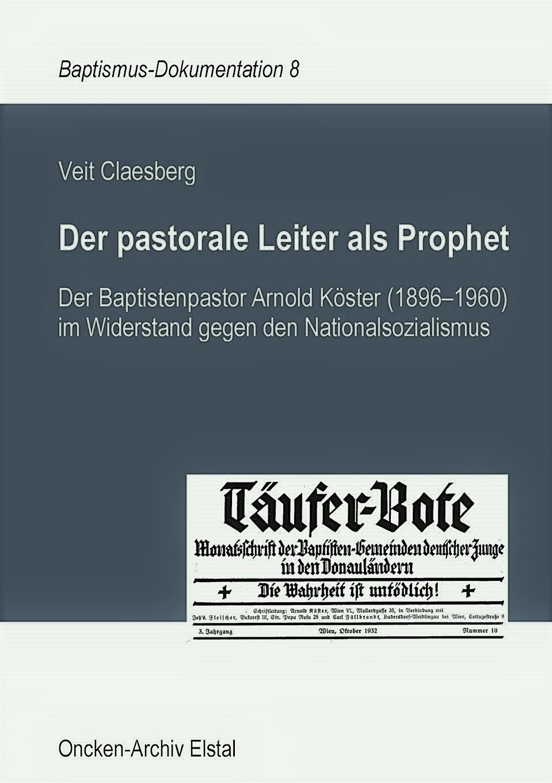 Veit Claesberg Köszter