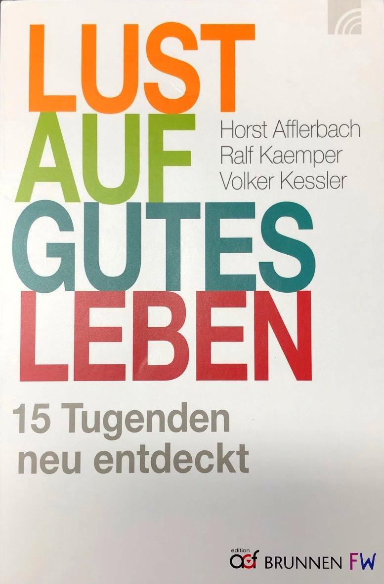 Afflerbach Kaemper Kessler Lust auf gutes Leben
