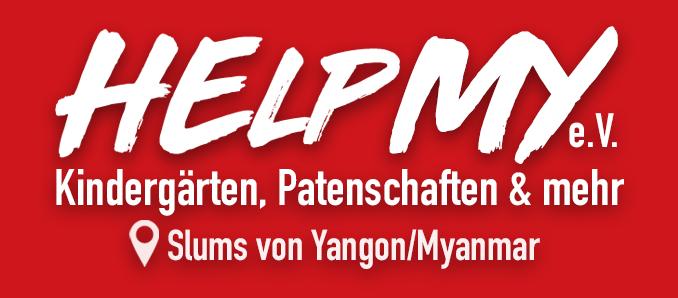2 Logo HelpMy eV